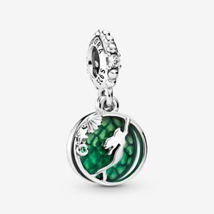 Pandora  Disney Ariel Dangle Charm